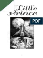 El Principito - Manual español
