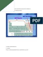 ciencias naturales no metales