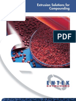 Entek - Compounding Brochure