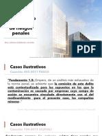 Persona Jurídica como generadora de riesgos (1)