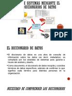 8 - Diccionario de Datos