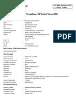 Formulir-Peserta-KIP-Kuliah-2020