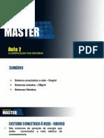 Modulo 1 Projetista Master - Aula 2