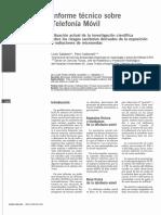 Dialnet-InformeTecnicoSobreTelefoniaMovil-4990798