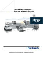material_analyses of grinding tools