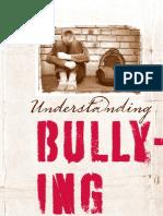 Understanding Bullying UNH 2011