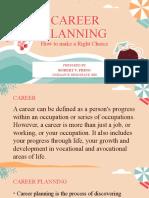 Career-planning