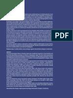 RODRIGUEZ & GRACIA - Evolución geomorfológica del Sur de Iberia durante el Neógeno y el Cuaternario