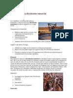 249122701 Plan de Clase La Revolucion Industrial Doc