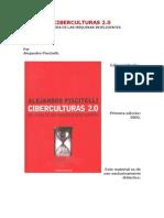 Ciberculturas- Alejandro Piscitelli