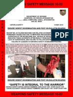 M2 MACHINE GUN Safety Message 10-02 (2)