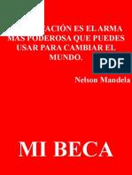 TIPOS DE BECAS EN PERU