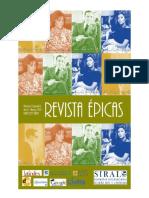 Revista Ã_picas Especial 4 Completa
