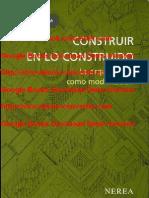 Construir en lo construido- la arquitectura como modificación Por Francisco de Gracia11111