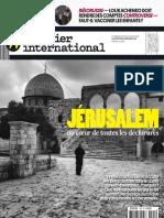 Courrier International - 27 Mai 2021