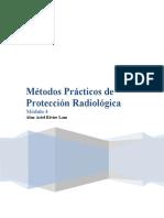 Métodos prácticos de protección radiológica