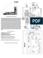 Programmator AVR USB