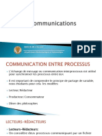 Communications