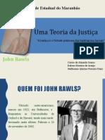 SLIDES JOHN RAWLS -FINAL