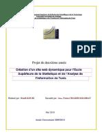 Docdownloader.com PDF Conception Et Creation Dx27un Site Web Dynamique HTML Jsp Java Scrip Dd 5ec721a235e567654c257ae0f930b7dc
