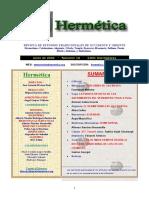 Revista Hermética nº 18