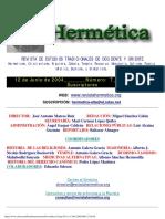 Revista Hermetica Nº7