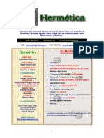 Revista Hermética Nº 19