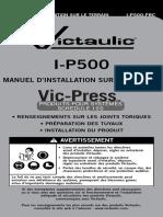 I-P500-FRC