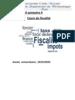 fiscalité dentreprise