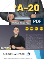 Apostila CPA20 (2021)