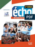 Feuilletage Echo A1
