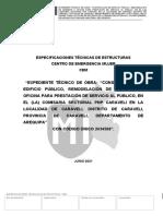 EE.TT - ESTRUCTURAS - CEM CARAVELI_08.06.21