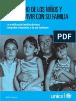 El Derecho Ninos y Ninas a Vivir Con Su Familia M3U3