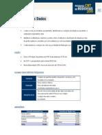 CNT 2010 - Principais dados pesquisa rodovias
