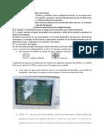 Memoria de la Practica Medidor de Campo  Prodig5 de Promax