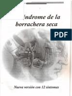 El Síndrome de la Borrachera Seca