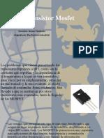 Transistor Mosfetc3