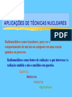 Aplicação Prof IPEN