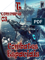 3dt-Combates Espaciais