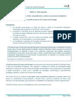 Regulamento Interno -parte 2 alunos- Escolas TP- 2020.2021-