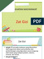 Microsoft PowerPoint - Zat Gizi (1)
