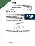Informe final de la comisión sectorial
