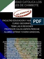 Diapositiva GEOGRAFIA