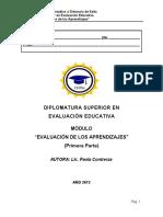 EVALUACION DE LOS APRENDIZAJES-1° PARTE_2 (1)