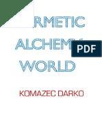 Hermetic Alchemy World