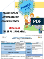 Planeacion primaria