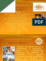 II Plan Diocesano de Pastoral 01