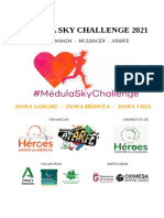 méDuLa sky Challenge 2021