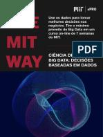 MIt xPRo - Brochure - Data Science y Big Data - PORT