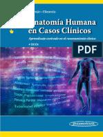 Anatomia en Casos Clinicos 4ta Ed 2018